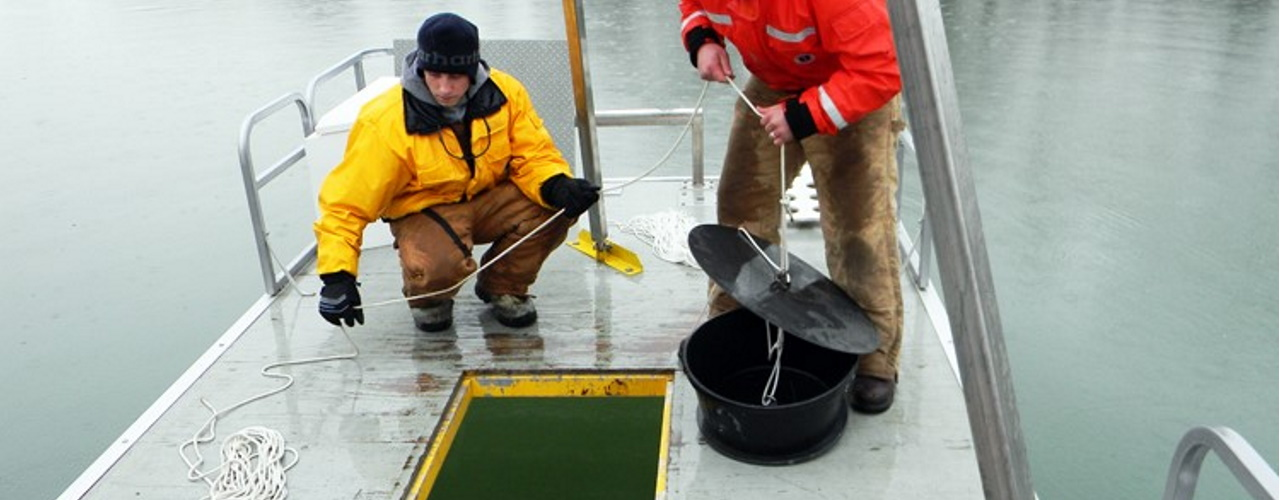 Affiliated Researchers Michigan Sediment Transportation Monitoring Service