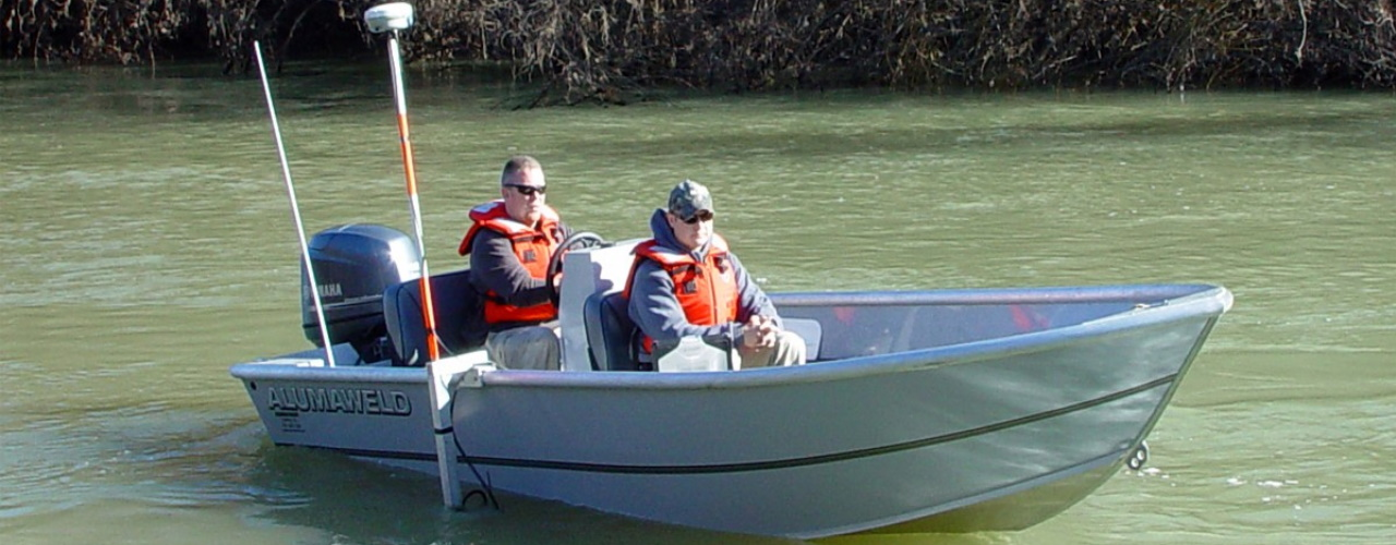 Affiliated Researchers Michigan Water Quality Mapping Service