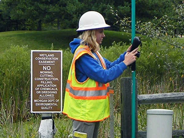 Affiliated Researchers Michigan Environmental Mapping Services
