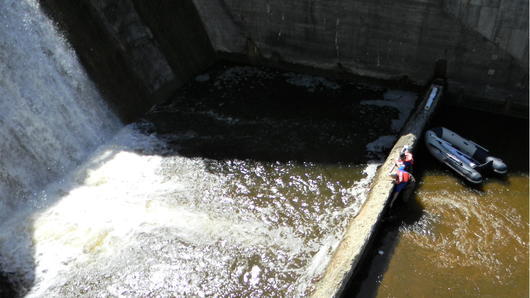 Hydroelectric Impoundments